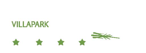 Logo Villa in de Ardeche wit